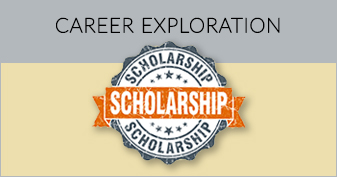 Career Exploration Scholarship Winner: A Model of Purpose and Persistence