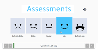 Reaching Today's Teens with Assessments