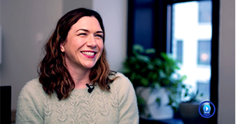 How Women Are Changing the Video Game Industry, Featuring Iron Galaxy Studios Co-CEO Chelsea Blasko