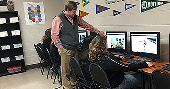 Smith County Schools: Career Exploration, Financial Literacy, and Inspiration at Work in Tennessee